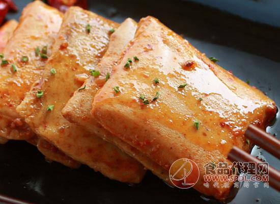 金磨坊魚豆腐干價格是多少