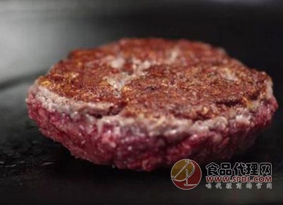 """""""肉紅是非多"""",人造肉的營養價值被人質疑"""