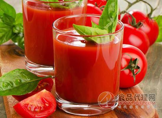 果蔬汁饮品