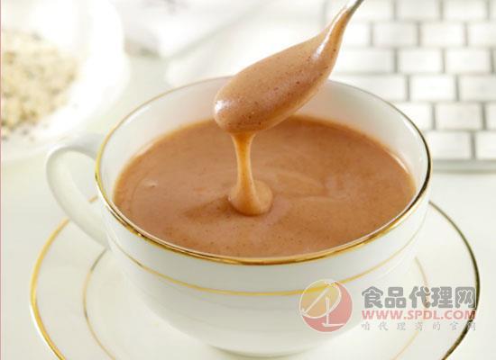 良品铺子红豆薏米粉600g图片