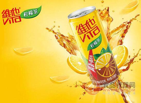 維他檸檬茶