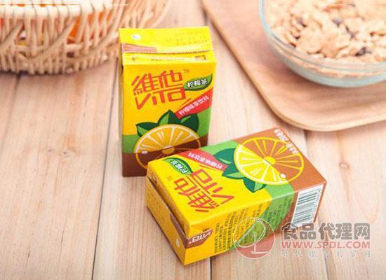 維他檸檬茶一箱多少錢