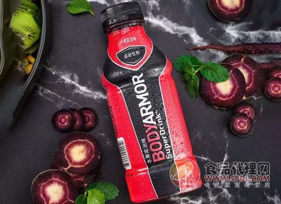 美国运动饮料BodyArmor
