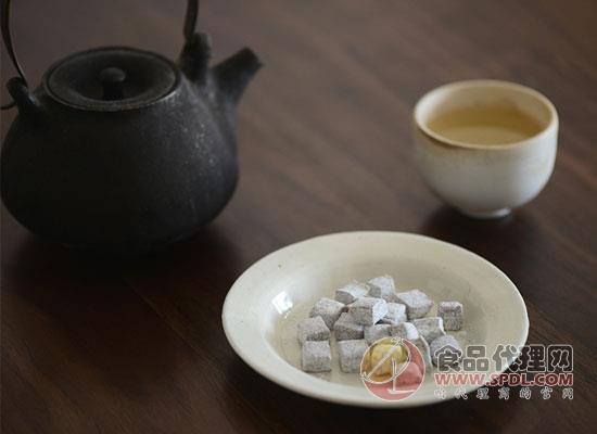 南食召秋梨糖45g圖片
