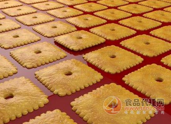 褚橙产品说明会在南京举行,新品饼干成亮点