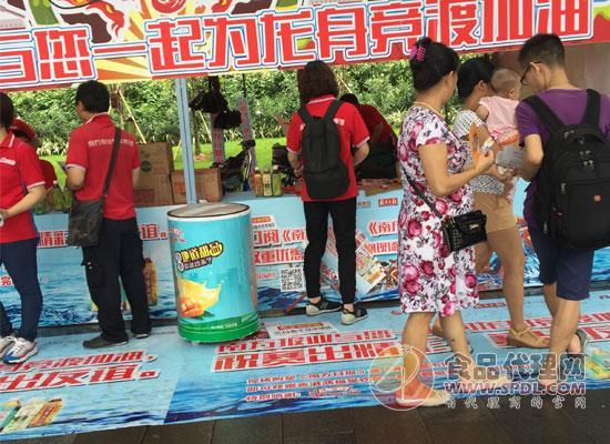 鸿福堂倾情赞助南方报业龙舟竞渡赛事