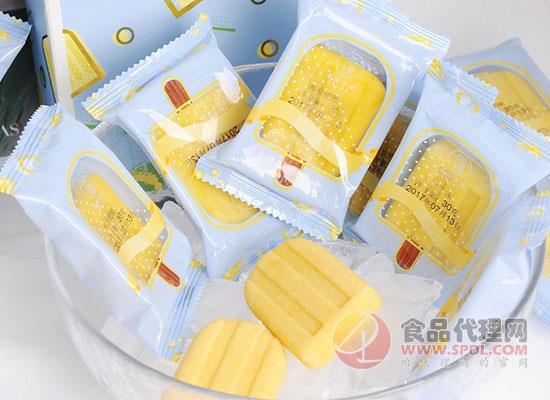 荣锦本味小冰糕图片