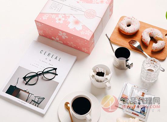 隅田川掛耳咖啡圖片