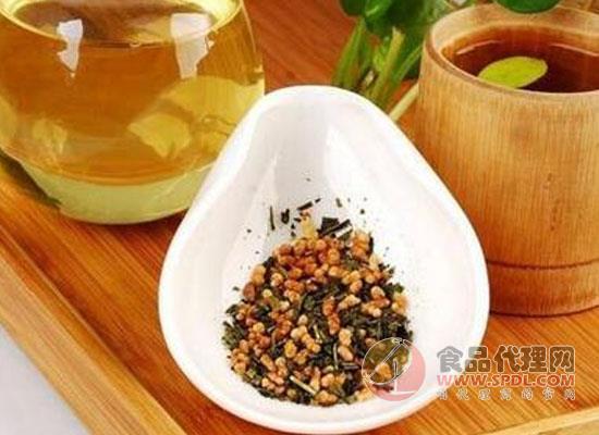 玄米茶可以减肥吗