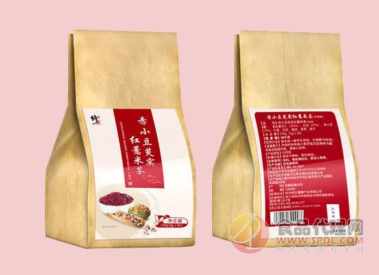 修正紅豆薏米茶價格是多少