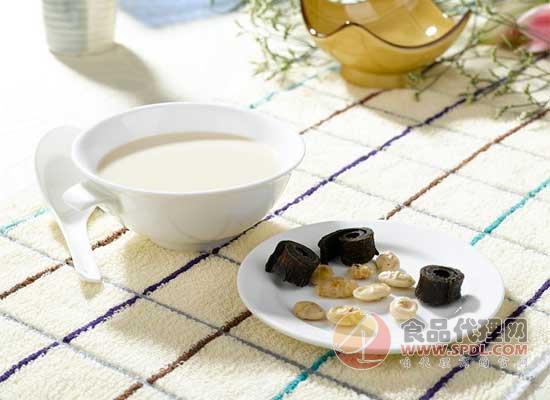 白玉豆蔻年華豆漿圖片