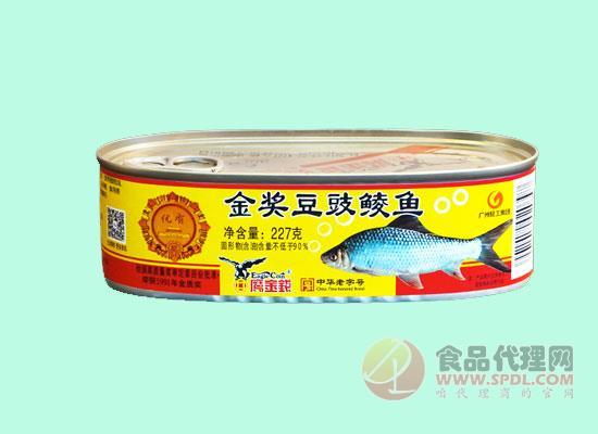 鷹金錢鯪魚罐頭價格是多少