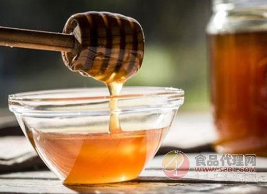蜂蜜忌什么食物相克
