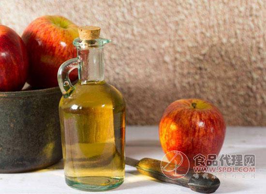 苹果醋图片