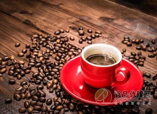 咖啡的魅力有多大,行業巨頭入局咖啡市場不斷