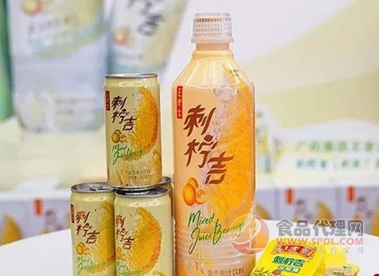 王老吉將在貴州建廠,不久刺梨新品也會火速跟上