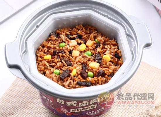 海福盛自熱米飯價格是多少
