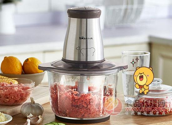 榨汁机和搅拌机的区别在哪里