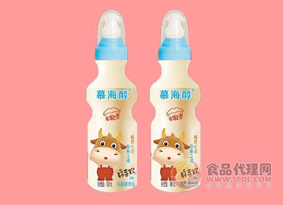 慕海醇乳酸菌饮品
