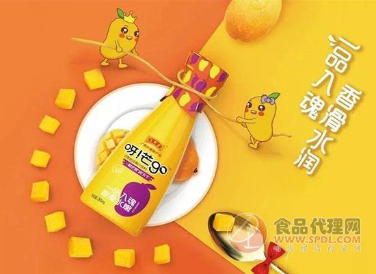 王老吉芒果汁
