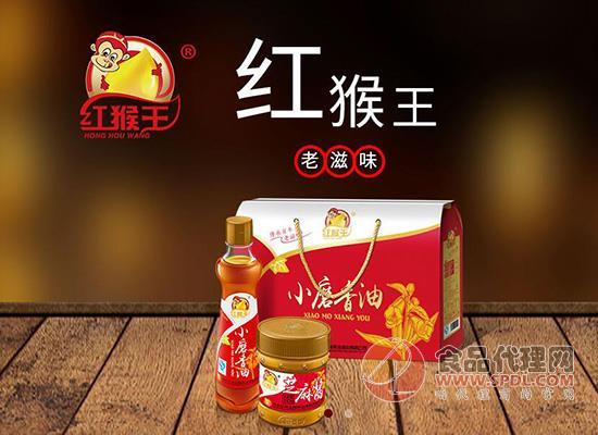 红猴王:怎样挑选好的香油