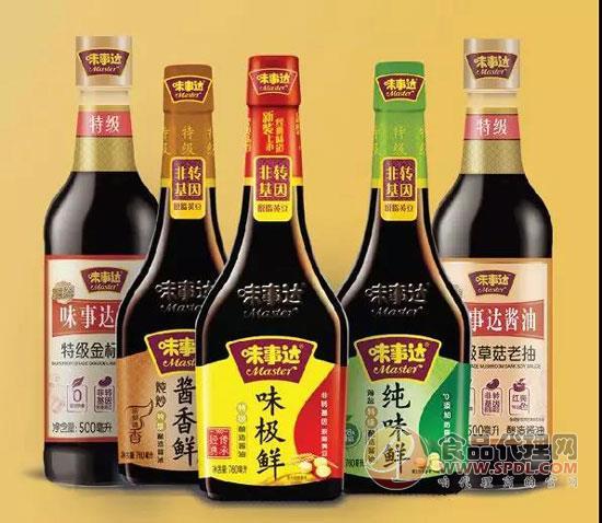 """产能再扩建,卡夫亨氏""""下注""""中国酱油领域"""
