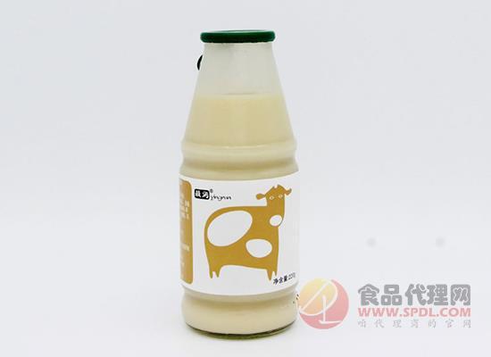 颖润酸奶饮品