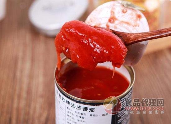 茄意欧番茄酱