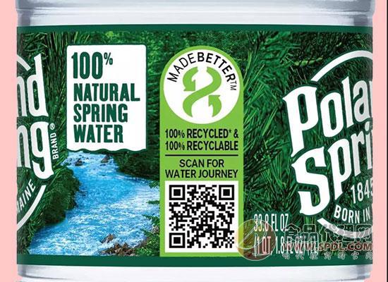 雀巢入局水饮料市场,新推瓶装水引人入胜