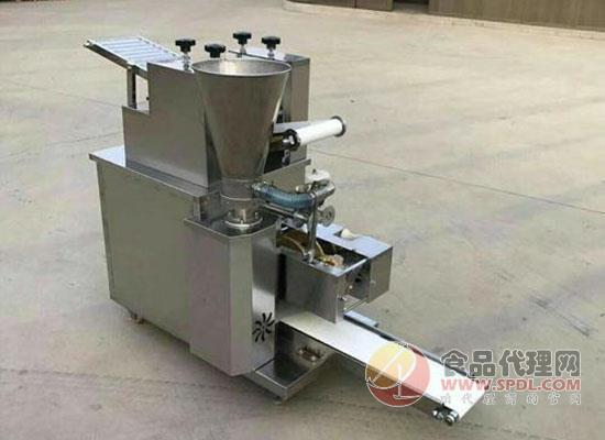 不锈钢饺子机