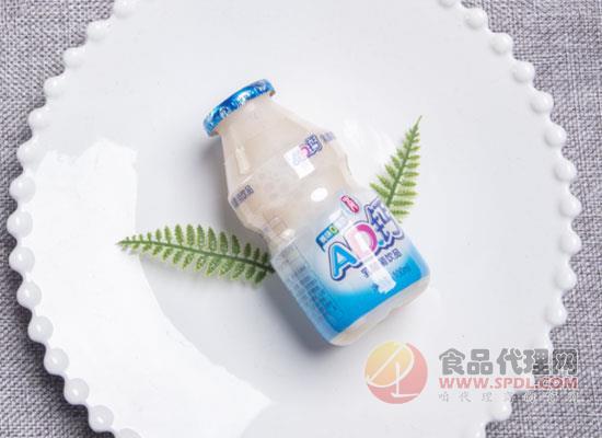 宜養AD鈣奶