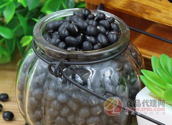 朱碌科黑豆