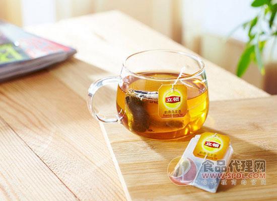 立頓烏龍茶