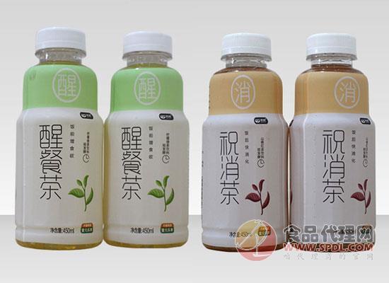 昊雨茶饮料系列