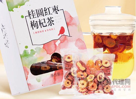 茶人嶺桂圓枸杞紅棗茶價格是多少