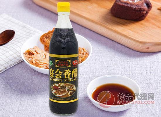 春丹鎮江香醋