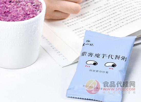暖心纪紫薯粥多少钱,美味还饱腹