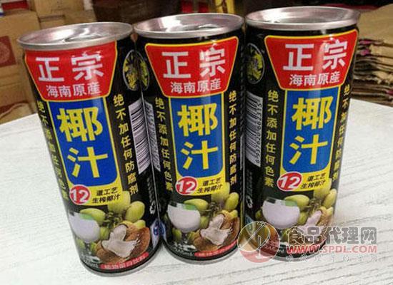 """""""救火队长""""王光兴,开启椰汁品类发展新篇章"""
