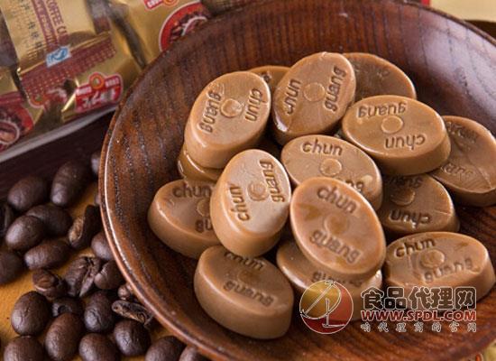 春光咖啡糖有哪些亮點,獨具海南風味
