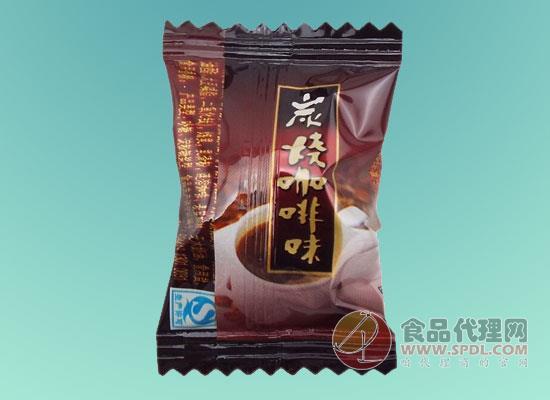 徐福記咖啡糖多少錢