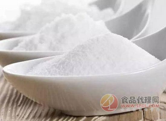 食用加碘盐有保质期吗