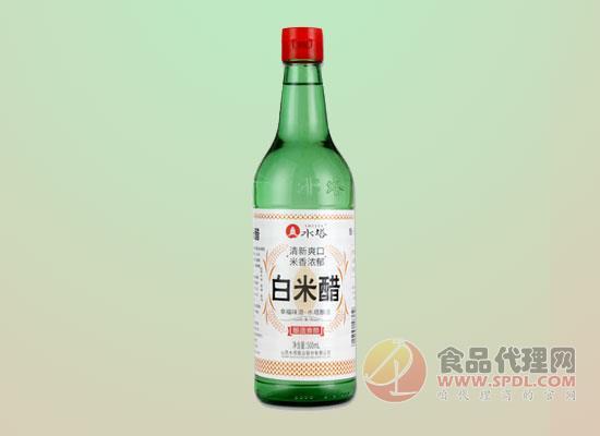 水塔白米醋价格是多少