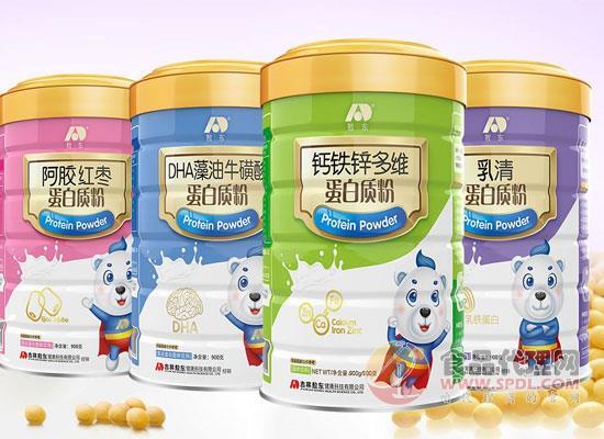 敖東阿膠蛋白質粉
