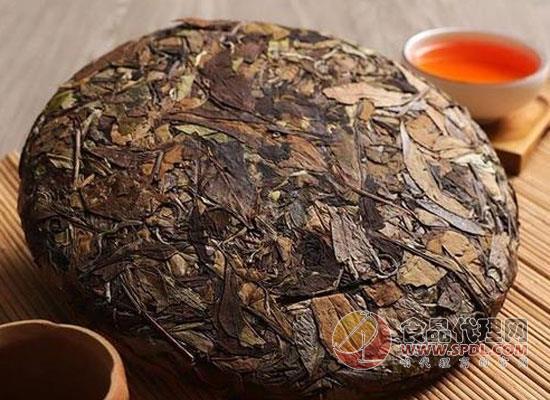 白茶餅的功效與作用有哪些