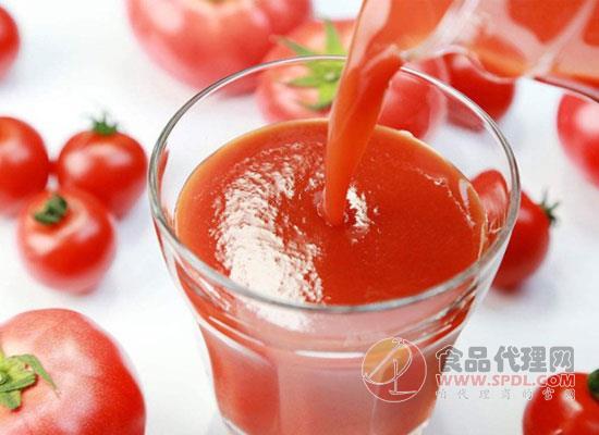 臻富番茄汁