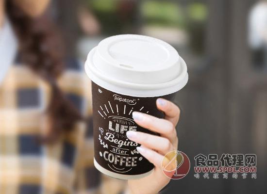 啪啪通卡布奇諾速溶咖啡