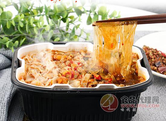 嗨吃家自热火锅多少钱,不再错过每一餐