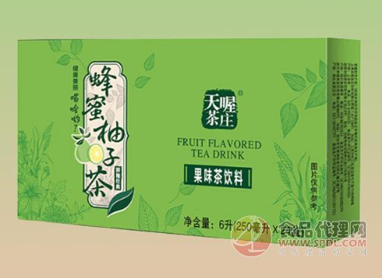 天喔蜂蜜柚子茶价格是多少