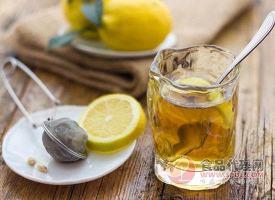 柠檬茶上火吗