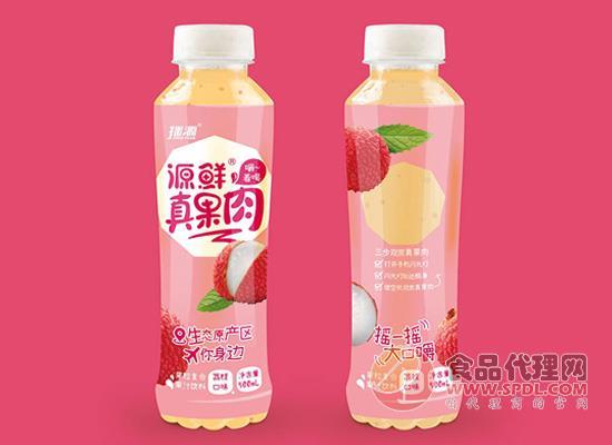 拙源复合果汁饮料